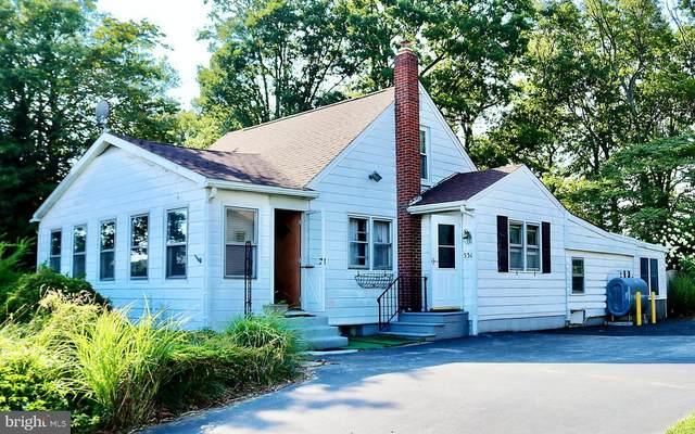 330 Landis Avenue, BRIDGETON, NJ 08302 (#NJCB128066) :: Colgan Real Estate
