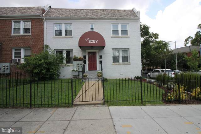 1668 Trinidad Avenue NE, WASHINGTON, DC 20002 (#DCDC480322) :: Colgan Real Estate