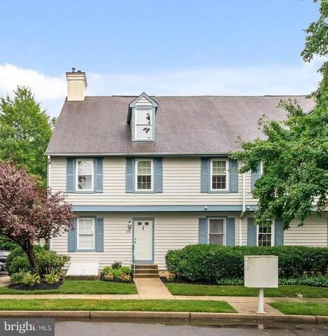 838 Westfield Drive, CINNAMINSON, NJ 08077 (MLS #NJBL378340) :: Jersey Coastal Realty Group