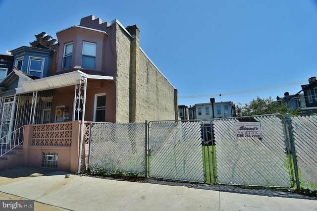 3717 N 8TH Street, PHILADELPHIA, PA 19140 (#PAPH921304) :: Certificate Homes
