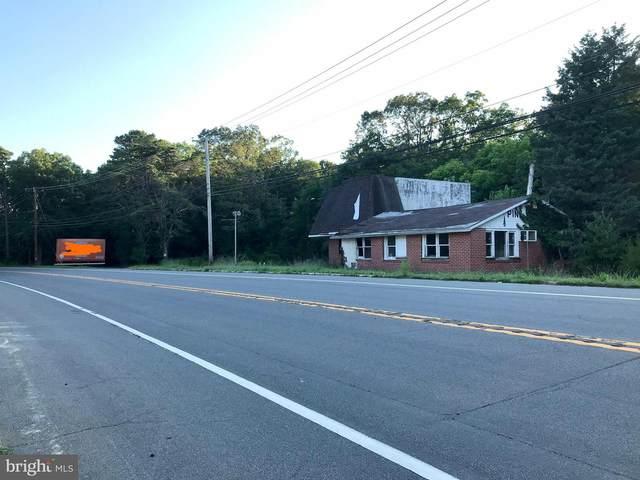 4070-4072 Route 47, DORCHESTER, NJ 08316 (#NJCB128068) :: Colgan Real Estate