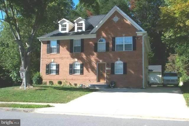 14559 Eastman Street, WOODBRIDGE, VA 22193 (#VAPW501284) :: SURE Sales Group
