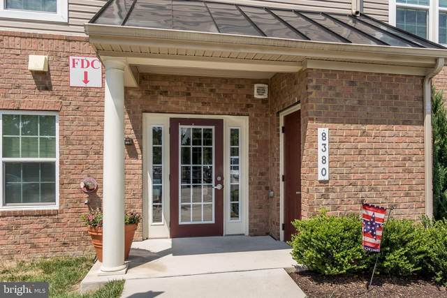 8380 Ice Crystal Drive M, LAUREL, MD 20723 (#MDHW283284) :: Corner House Realty