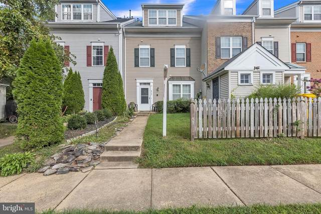 8744 Bright Meadow Court, ODENTON, MD 21113 (#MDAA442236) :: Crossman & Co. Real Estate