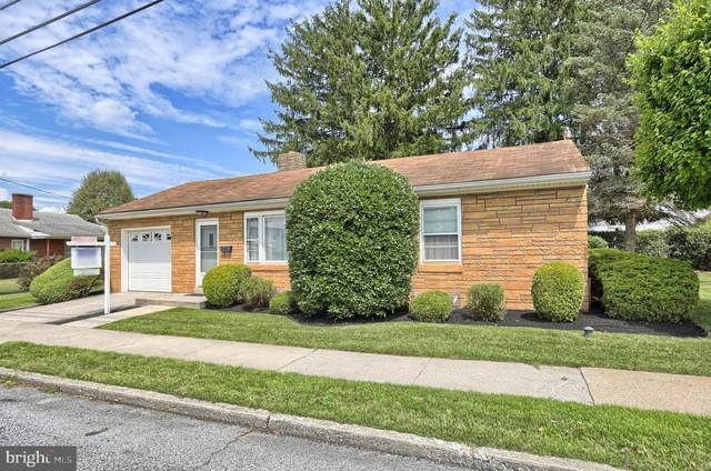 120 S 3RD Avenue, ANNVILLE, PA 17003 (#PALN114970) :: The Dailey Group