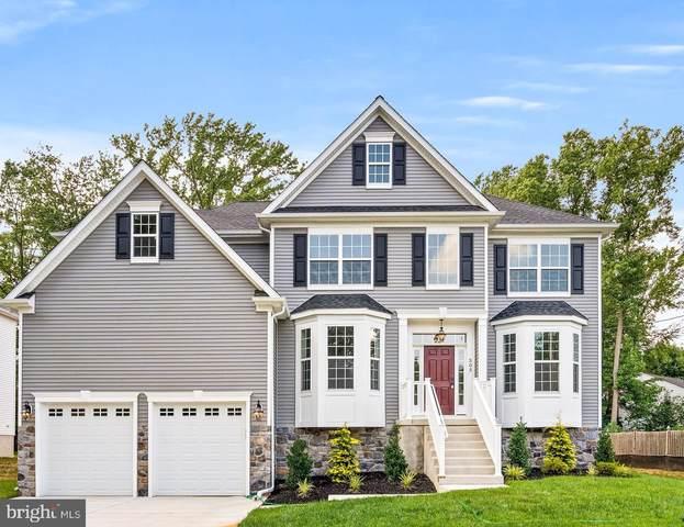305 Kenwood Drive, MOORESTOWN, NJ 08057 (#NJBL378348) :: Linda Dale Real Estate Experts