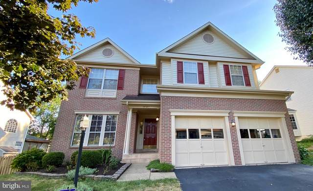 14101 Wood Rock Way, CENTREVILLE, VA 20121 (#VAFX1145744) :: Great Falls Great Homes