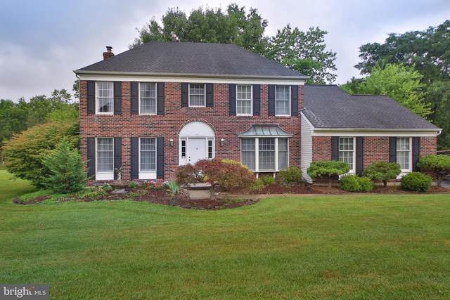 208 Westwind Way, DRESHER, PA 19025 (#PAMC658760) :: Linda Dale Real Estate Experts