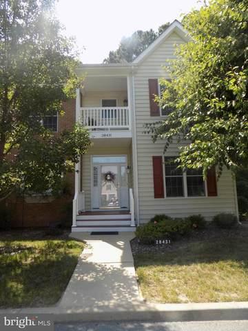 28431 Pinehurst Circle, EASTON, MD 21601 (#MDTA138822) :: McClain-Williamson Realty, LLC.