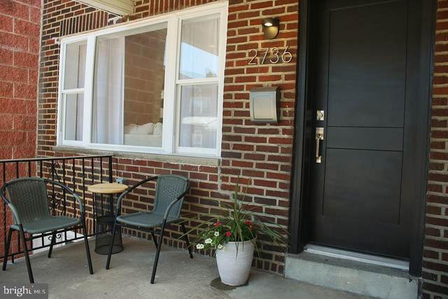 2736 S Darien Street, PHILADELPHIA, PA 19148 (#PAPH921322) :: ExecuHome Realty