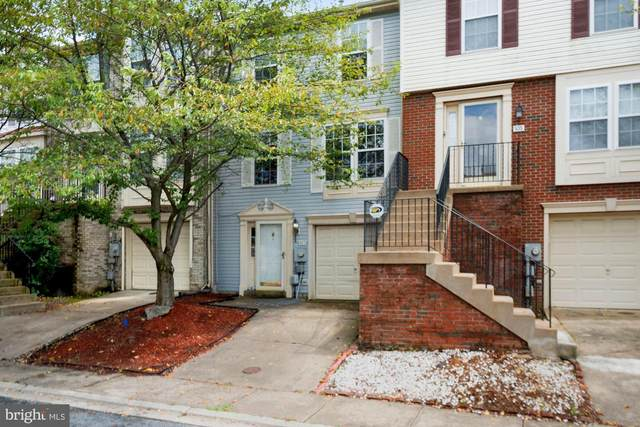 537 Primus Court, FREDERICK, MD 21703 (#MDFR268440) :: LoCoMusings