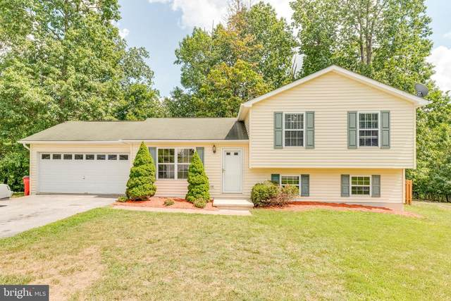 173 Crooked Oak, MARTINSBURG, WV 25405 (#WVBE179194) :: Jim Bass Group of Real Estate Teams, LLC