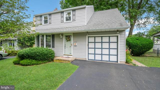 336 N Penn Street, HATBORO, PA 19040 (#PAMC658774) :: ExecuHome Realty