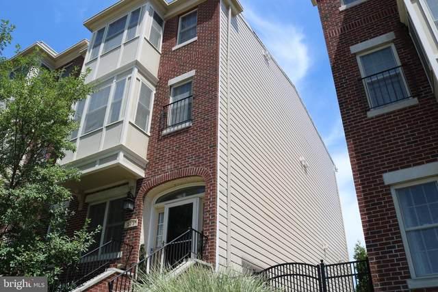 320 E 7TH Avenue, CONSHOHOCKEN, PA 19428 (#PAMC658776) :: John Smith Real Estate Group