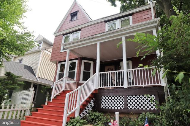 1113 Mahantongo Street, POTTSVILLE, PA 17901 (#PASK131712) :: Ramus Realty Group