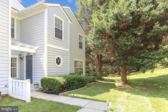 19014 Amarillo Drive #153, GERMANTOWN, MD 20874 (#MDMC719324) :: Speicher Group of Long & Foster Real Estate