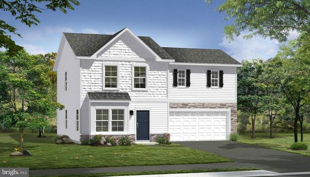 Homesite 129 Stager Avenue, FALLING WATERS, WV 25419 (#WVBE179196) :: Coleman & Associates