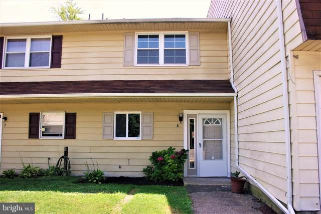 8 La Cascata, CLEMENTON, NJ 08021 (#NJCD399442) :: Certificate Homes