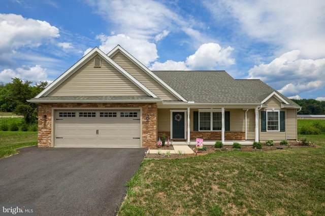 213 Abbey Lane, NARVON, PA 17555 (#PALA167694) :: Iron Valley Real Estate