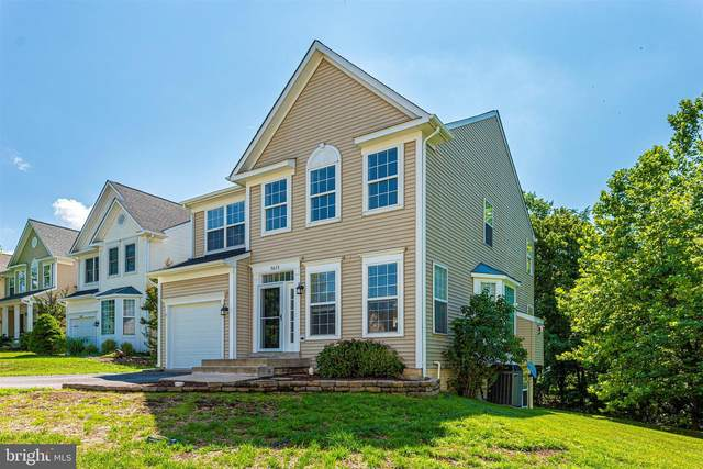 9673 Fleetwood Court, FREDERICK, MD 21701 (#MDFR268446) :: The Gus Anthony Team