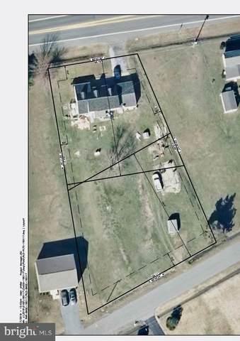 2438 Rock Dr, CAMBRIDGE, MD 21613 (#MDDO125818) :: BayShore Group of Northrop Realty