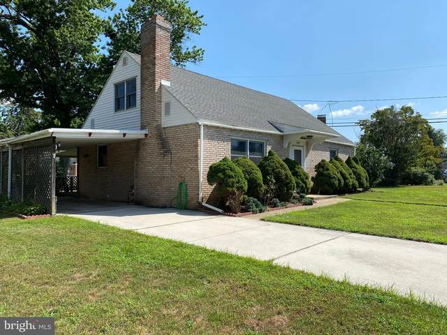 2202 Parkside Road, CAMP HILL, PA 17011 (#PACB126386) :: The Joy Daniels Real Estate Group