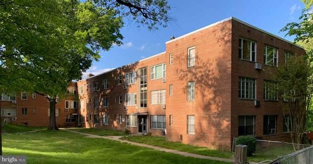 514 Ridge Road SE #311, WASHINGTON, DC 20019 (#DCDC480350) :: LoCoMusings
