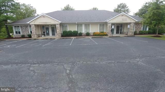 Teal Drive 203 & 204, EASTON, MD 21601 (#MDTA138826) :: McClain-Williamson Realty, LLC.