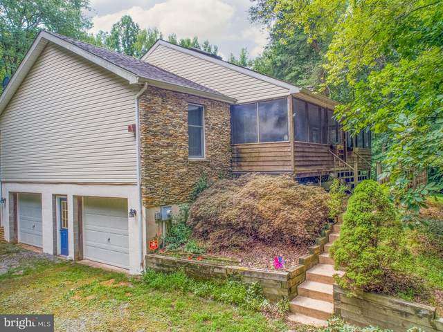 369 Hutton Road, ELKTON, MD 21921 (#MDCC170484) :: ExecuHome Realty