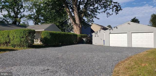 9 Schuylkill Avenue, CAMP HILL, PA 17011 (#PACB126388) :: The Joy Daniels Real Estate Group