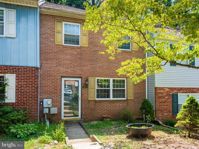 140 Denbigh Terrace, WEST CHESTER, PA 19380 (#PACT512880) :: Bowers Realty Group