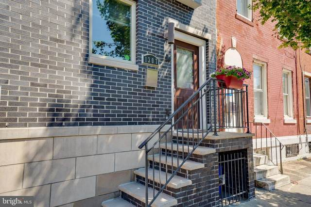 1307 S 17TH Street, PHILADELPHIA, PA 19146 (#PAPH921366) :: ExecuHome Realty