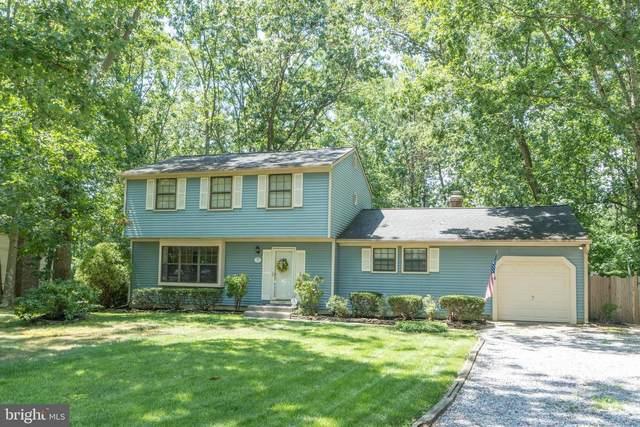 1109 Beechwood Drive, ATCO, NJ 08004 (MLS #NJCD399450) :: The Dekanski Home Selling Team