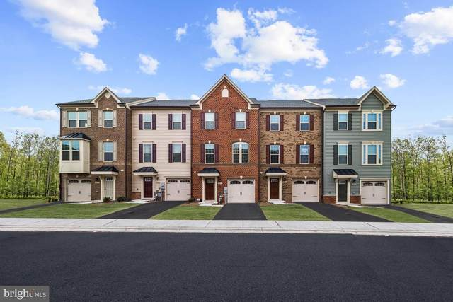 Cornfield Avenue, HANOVER, MD 21076 (#MDAA442264) :: Fairfax Realty of Tysons