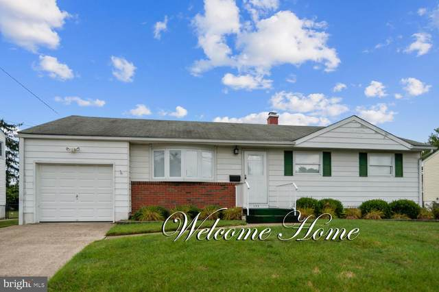 155 Gary, HAMILTON, NJ 08690 (#NJME299662) :: Tessier Real Estate