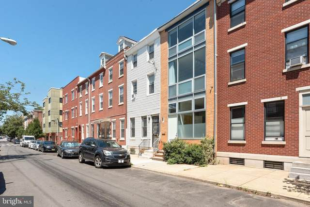 1119 Green Street, PHILADELPHIA, PA 19123 (#PAPH921370) :: Blackwell Real Estate