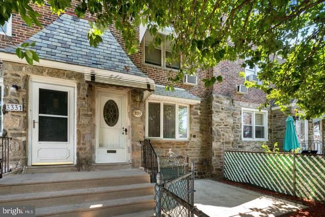 3333 Shelmire Avenue, PHILADELPHIA, PA 19136 (#PAPH921378) :: Certificate Homes