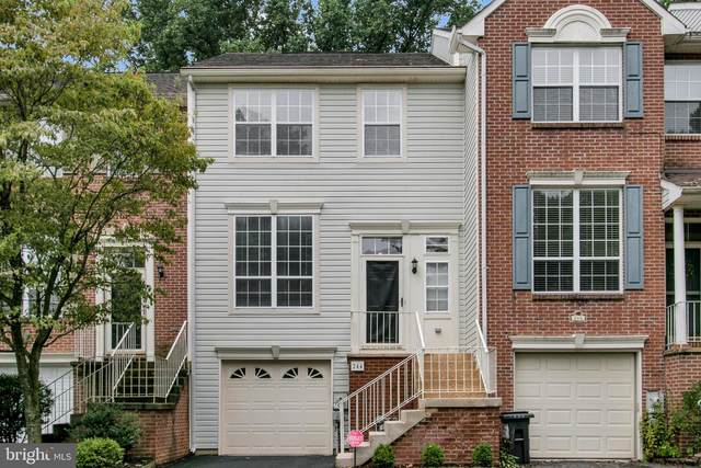 244 Cayman Court, WILMINGTON, DE 19808 (#DENC506428) :: Atlantic Shores Sotheby's International Realty