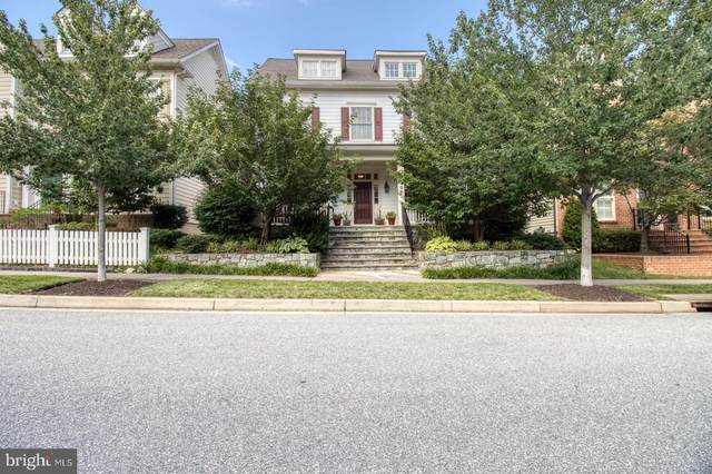 11408 Ellington Street, FULTON, MD 20759 (#MDHW283304) :: RE/MAX Advantage Realty