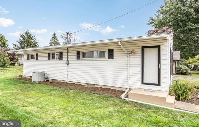 103 E Clearview Drive, CAMP HILL, PA 17011 (#PACB126392) :: Iron Valley Real Estate