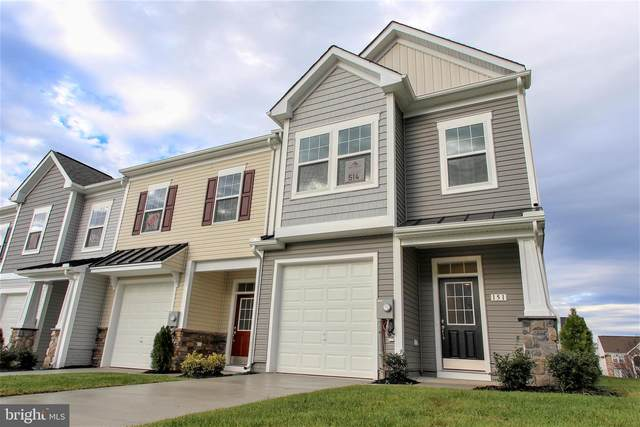 61 Sullyruth Court, BUNKER HILL, WV 25413 (#WVBE179202) :: RE/MAX Advantage Realty