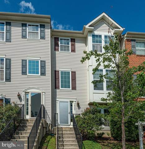 8322 Stickley Court #82, JESSUP, MD 20794 (#MDHW283308) :: Premier Property Group