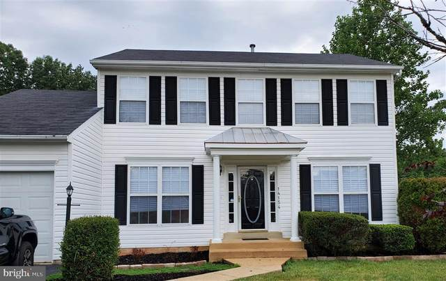 14154 Rockinghorse Drive, WOODBRIDGE, VA 22193 (#VAPW501314) :: RE/MAX Cornerstone Realty