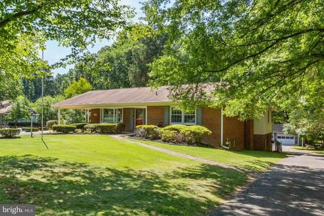 12221 Shafer Lane, BOWIE, MD 20720 (#MDPG576490) :: McClain-Williamson Realty, LLC.
