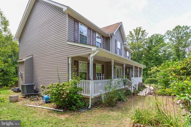 12614 Corral Drive, LUSBY, MD 20657 (#MDCA177858) :: The Gus Anthony Team
