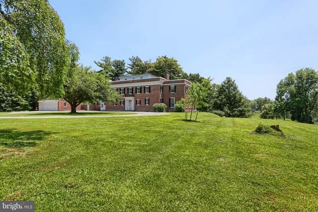 406 N Tulpehocken Road, READING, PA 19601 (#PABK361736) :: Iron Valley Real Estate