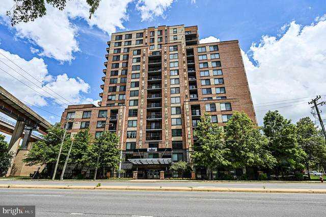 2451 Midtown Avenue #919, ALEXANDRIA, VA 22303 (#VAFX1145802) :: The Riffle Group of Keller Williams Select Realtors