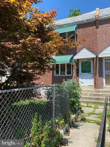 207 Spring Valley Road, DARBY, PA 19023 (#PADE524176) :: Give Back Team