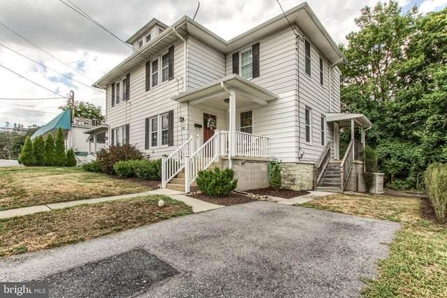 151 E Dauphin Street, ENOLA, PA 17025 (#PACB126398) :: The Joy Daniels Real Estate Group