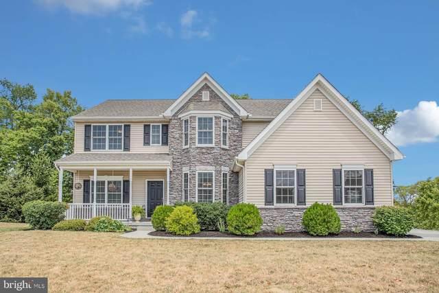 12 Foxwood Boulevard, MECHANICSBURG, PA 17050 (#PACB126400) :: The Joy Daniels Real Estate Group